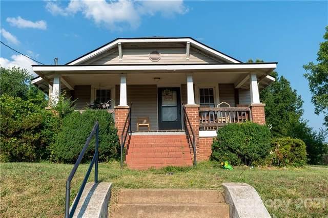 1109 7th Street, Statesville, NC 28677 (#3762256) :: LePage Johnson Realty Group, LLC
