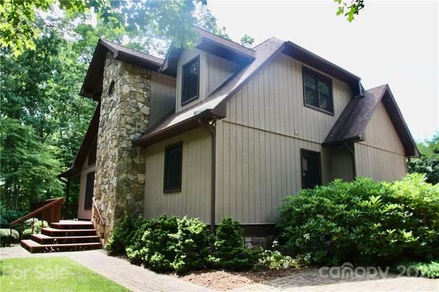 304 Oak Ridge Drive, Clyde, NC 28721 (#3762261) :: Cloninger Properties