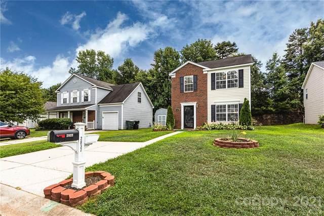 2837 Trestle Court, Concord, NC 28025 (#3762276) :: Carolina Real Estate Experts