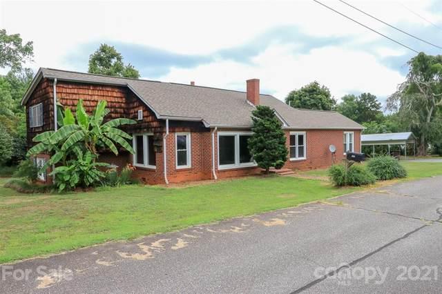107 Crestlane Drive, Morganton, NC 28655 (#3762278) :: Lake Wylie Realty