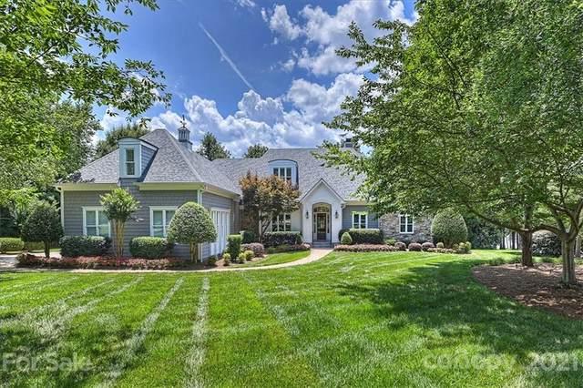 117 Heathland Lane, Mooresville, NC 28117 (#3762282) :: Stephen Cooley Real Estate Group