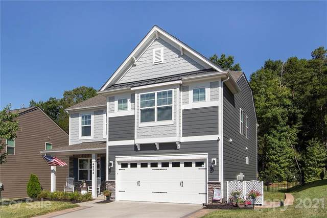 4234 Falls Lake Drive SW, Concord, NC 28025 (#3762287) :: LePage Johnson Realty Group, LLC