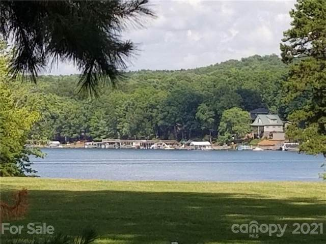 118 Gatlin Knoll #10, Badin Lake, NC 28127 (#3762292) :: NC Mountain Brokers, LLC