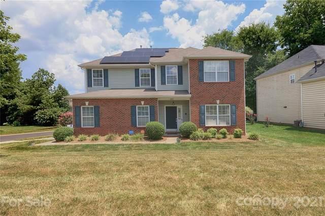 3927 Caldwell Ridge Parkway, Charlotte, NC 28213 (#3762296) :: DK Professionals