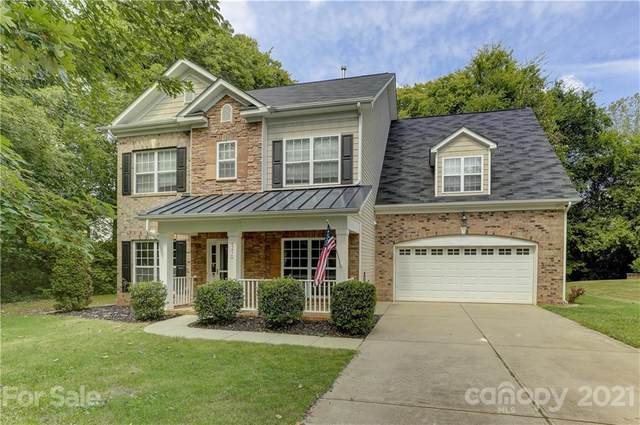 625 Heritage Boulevard, Fort Mill, SC 29715 (#3762299) :: Love Real Estate NC/SC