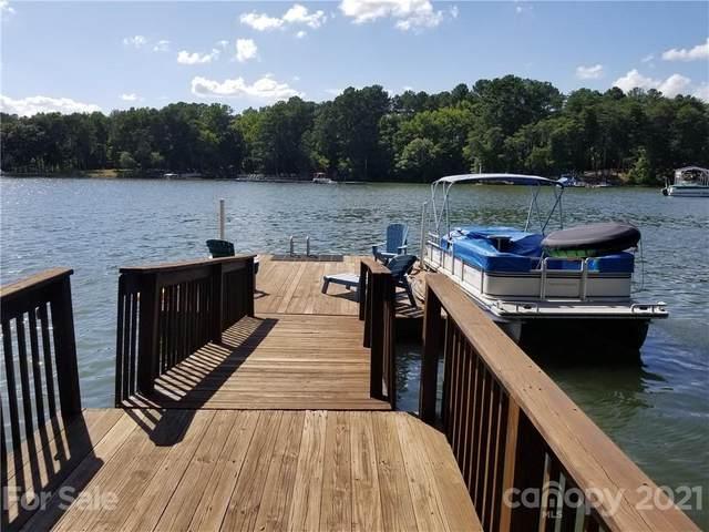 562 Pearl Bay Drive #46, Badin Lake, NC 28127 (#3762302) :: Scarlett Property Group