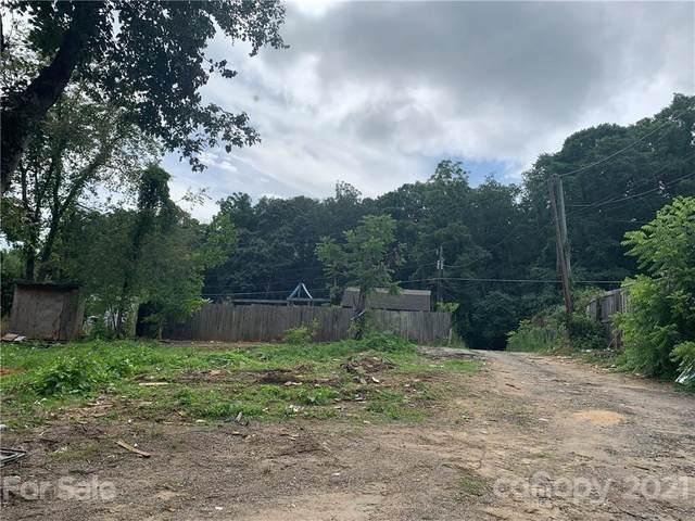 441 Riceville Road, Asheville, NC 28805 (#3762313) :: Modern Mountain Real Estate