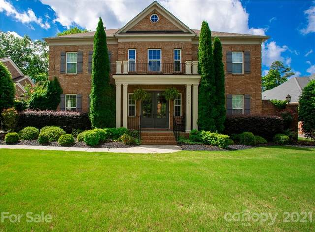 16768 Crosshaven Drive, Charlotte, NC 28278 (#3762314) :: Lake Wylie Realty