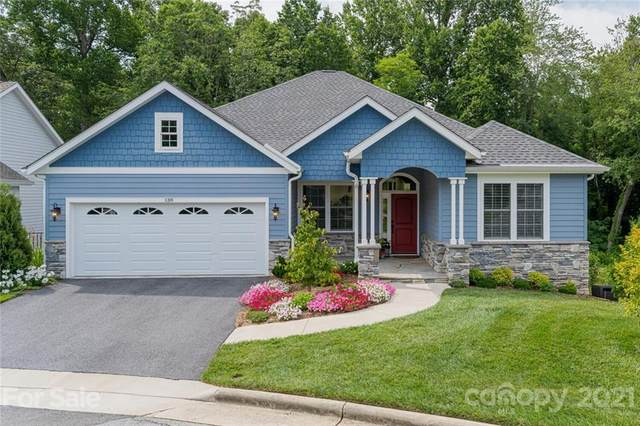 138 Williams Meadow Loop, Hendersonville, NC 28739 (#3762330) :: Mossy Oak Properties Land and Luxury