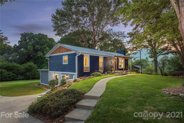 32 Clovernook Drive, Arden, NC 28704 (#3762351) :: Austin Barnett Realty, LLC