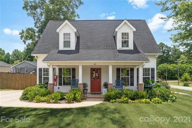63 Sierra Street B, Belmont, NC 28012 (#3762357) :: MartinGroup Properties