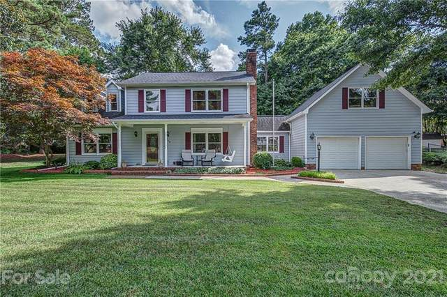1309 Rivermont Drive, Gastonia, NC 28054 (#3762361) :: Cloninger Properties