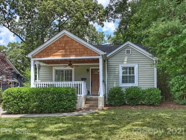 1739 Mecklenburg Avenue, Charlotte, NC 28205 (#3762366) :: Homes Charlotte