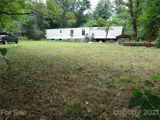 Hendersonville, NC 28739 :: Carver Pressley, REALTORS®