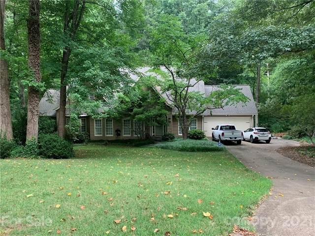350 Hunting Ridge Lane #4, Shelby, NC 28150 (#3762369) :: LePage Johnson Realty Group, LLC