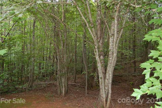 0 Center Trace #32, Franklin, NC 28734 (#3762383) :: Home and Key Realty
