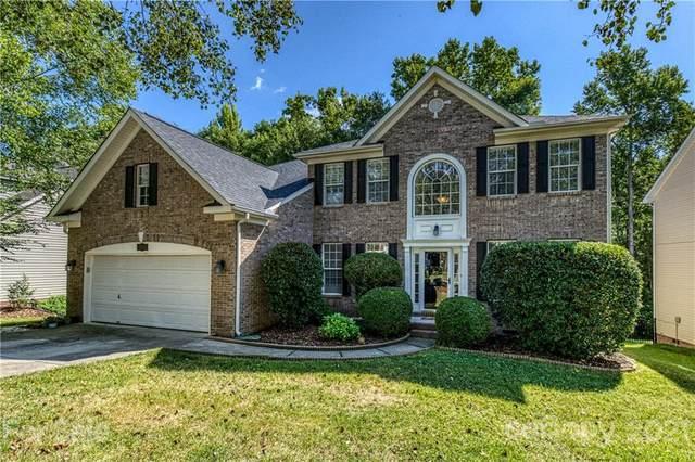 14637 Hawick Manor Lane, Pineville, NC 28134 (#3762398) :: Burton Real Estate Group