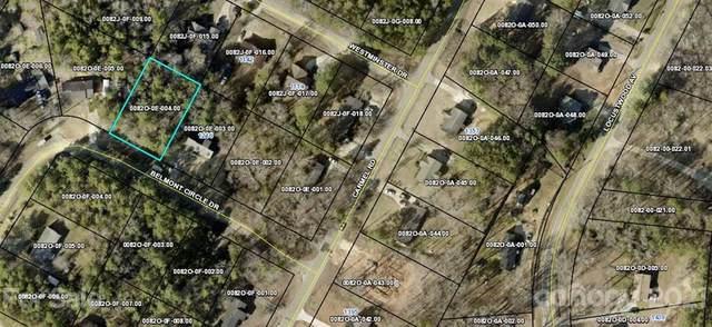 0000 Belmont Circle Drive #20, Lancaster, SC 29720 (#3762403) :: Bigach2Follow with Keller Williams Realty