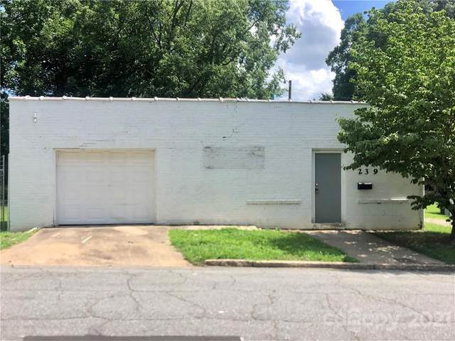 239 Brookwood Avenue, Concord, NC 28025 (#3762425) :: BluAxis Realty