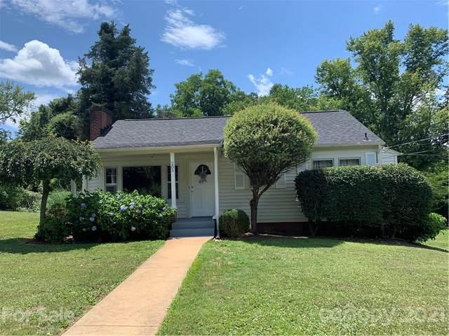 205 N Anderson Street, Morganton, NC 28655 (#3762442) :: Premier Realty NC