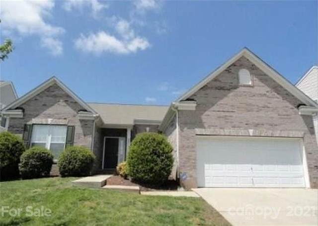 9931 Barbee Drive, Charlotte, NC 28269 (#3762443) :: BluAxis Realty