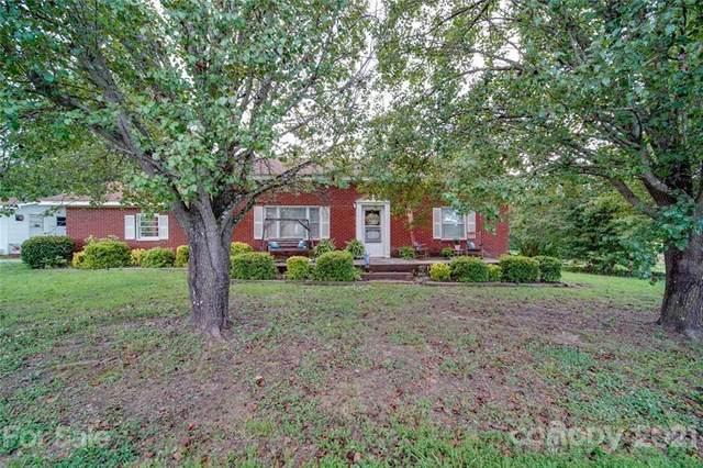 166 School Street, Peachland, NC 28133 (#3762444) :: Scarlett Property Group