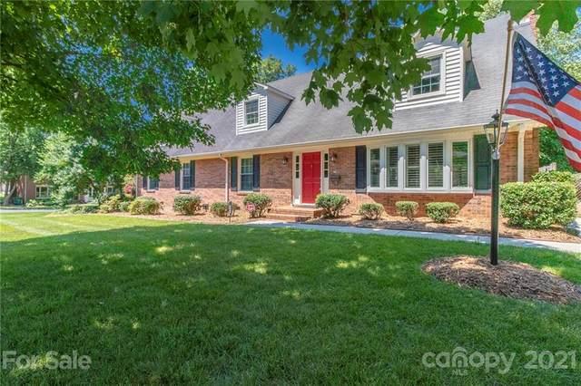 6442 Long Meadow Road, Charlotte, NC 28210 (#3762466) :: Willow Oak, REALTORS®