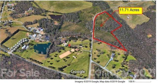 11.71 Duncan Road, Indian Trail, NC 28079 (#3762486) :: Carlyle Properties