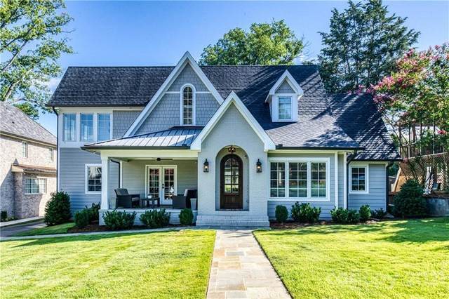 212 Tranquil Avenue, Charlotte, NC 28209 (MLS #3762488) :: RE/MAX Impact Realty
