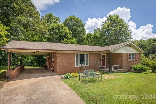 63 Cooper Drive, Nebo, NC 28761 (#3762490) :: Carver Pressley, REALTORS®