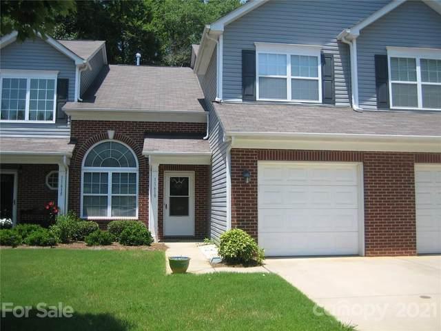 11619 Stockdale Court, Pineville, NC 28134 (#3762496) :: Burton Real Estate Group