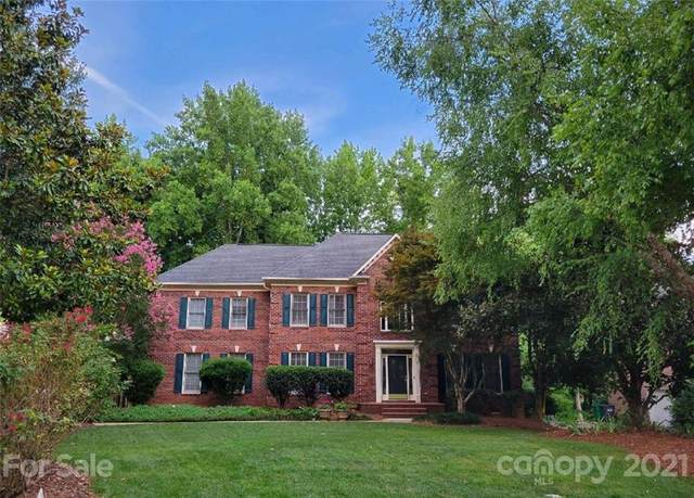 5115 Rotherfield Court, Charlotte, NC 28277 (#3762501) :: Willow Oak, REALTORS®