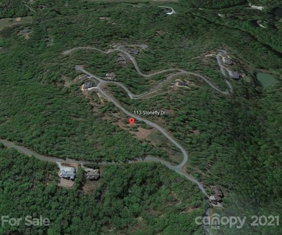 113 Stonefly Drive #120, Horse Shoe, NC 28742 (#3762504) :: Modern Mountain Real Estate