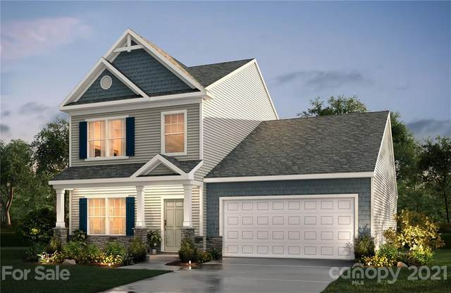 1754 Ashley-Lynn Court #47, Oakboro, NC 28129 (#3762508) :: Stephen Cooley Real Estate Group