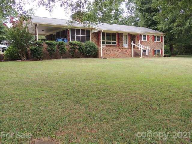 1337 Mays Chapel Church Road, Newton, NC 28658 (#3762518) :: Scarlett Property Group