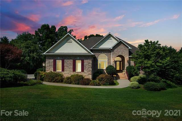 3843 Hyder Court, Morganton, NC 28655 (#3762521) :: Stephen Cooley Real Estate Group