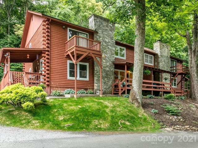 36 Cricket Lane, Maggie Valley, NC 28751 (#3762523) :: Stephen Cooley Real Estate Group
