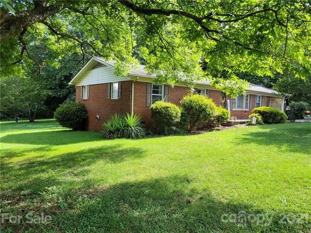 2601 Eva Drive, Concord, NC 28027 (#3762524) :: Keller Williams Realty Lake Norman Cornelius