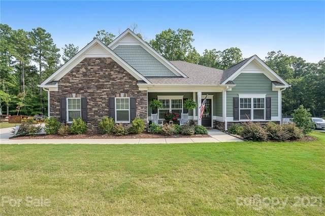 125 Bell Chase Lane, Statesville, NC 28677 (#3762527) :: Keller Williams Realty Lake Norman Cornelius