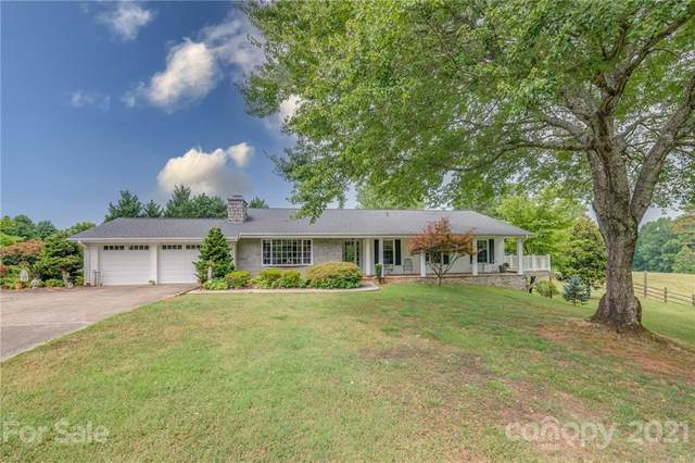 342 Us 221S Highway S, Rutherfordton, NC 28139 (#3762549) :: Keller Williams South Park