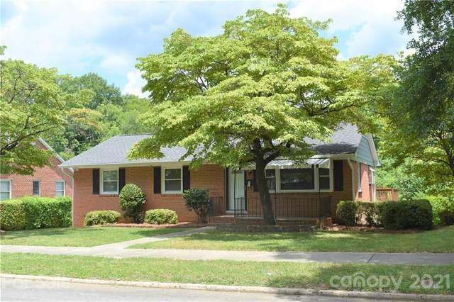 418 Dale Avenue, Gastonia, NC 28052 (#3762567) :: Cloninger Properties