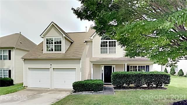 2803 Round Hill Court, Rock Hill, SC 29730 (#3762568) :: Cloninger Properties