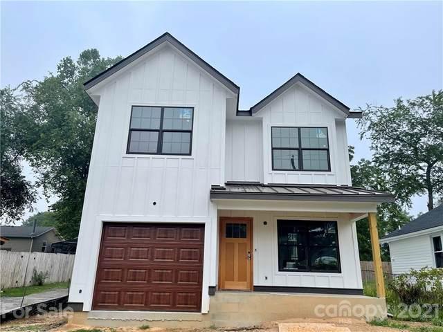 219 Fayetteville Street, Asheville, NC 28806 (#3762578) :: NC Mountain Brokers, LLC