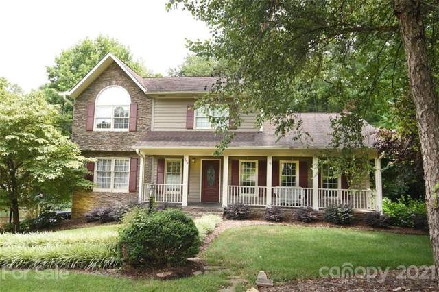 314 31st Avenue Court NE, Hickory, NC 28601 (MLS #3762586) :: RE/MAX Impact Realty