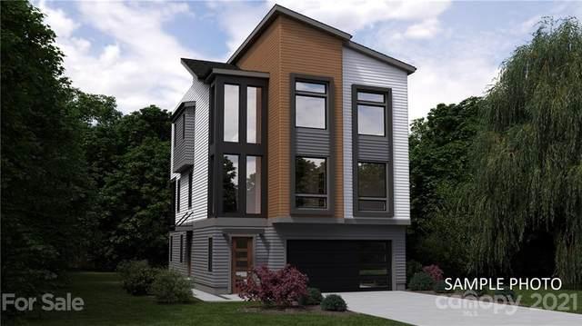 1924 Hall Avenue, Charlotte, NC 28205 (#3762597) :: Homes Charlotte