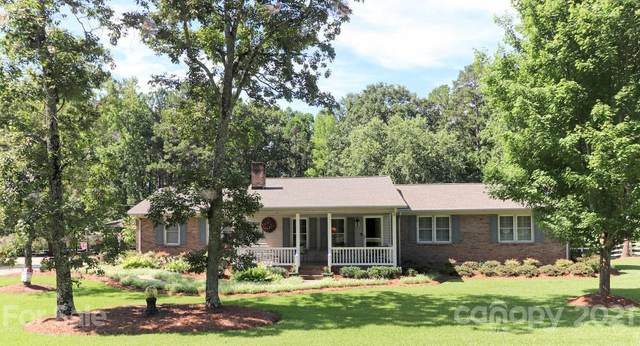 294 Holiday Road, Lancaster, SC 29720 (#3762614) :: Caulder Realty and Land Co.
