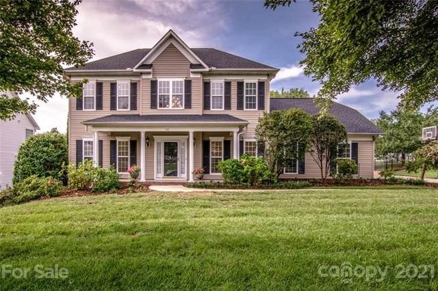 106 Elmhurst Lane, Mooresville, NC 28115 (#3762620) :: Carver Pressley, REALTORS®