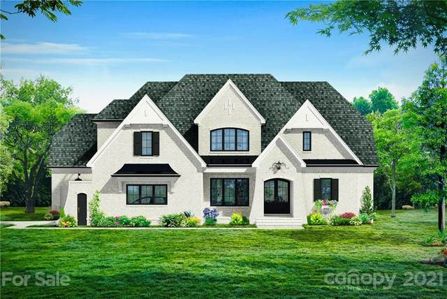 1407 Waxhaw Marvin Road, Marvin, NC 28173 (#3762636) :: The Ordan Reider Group at Allen Tate