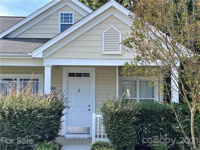1026 Traditions Park Drive, Pineville, NC 28134 (#3762642) :: Premier Realty NC