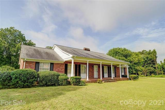 307 West Wall Street, Lilesville, NC 28091 (#3762643) :: Scarlett Property Group